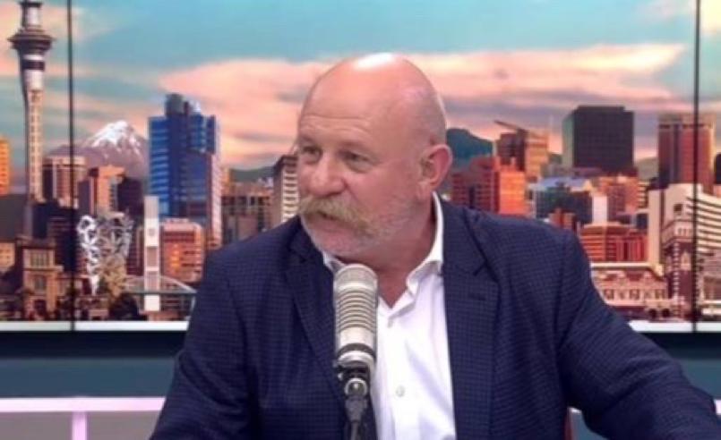 Radio Live – Murph and Sainso talk Men's Health - Men's Health Week